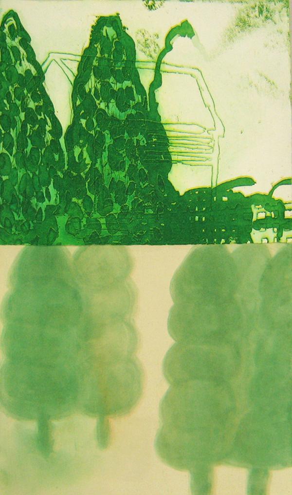 原陽子 木々